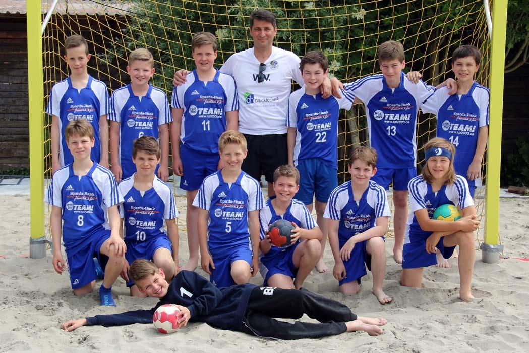 Tsg Hassloch Handball