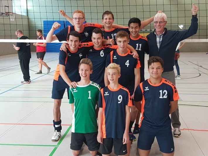 Vize-Pfalzmeister U20 männlich