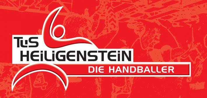 Trainingszeiten der Handballjugend