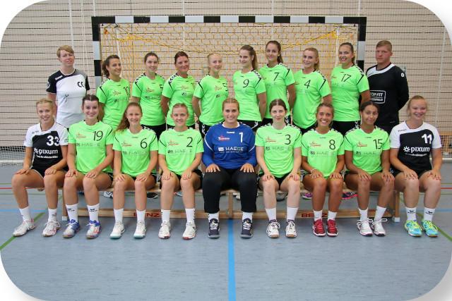 Handball-Damen: FINALE steht an