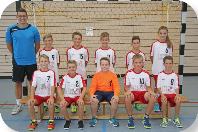 mD: TuS – Lingenfeld/Schwegenheim 18:20