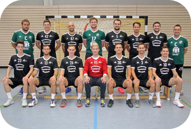 Zuschauer beim Derby der Handballer in Dudenhofen