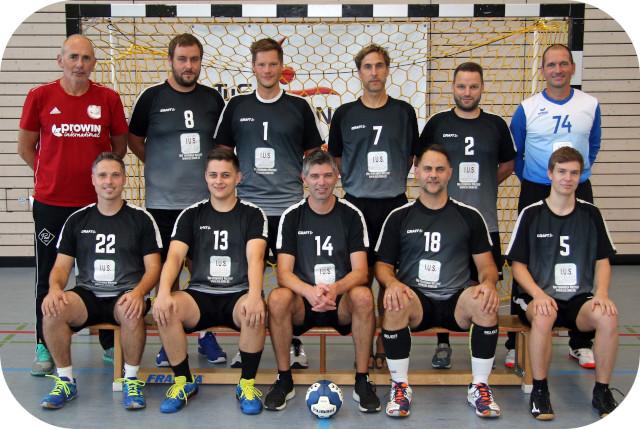 Handball-Herren2 – Der Rückblick
