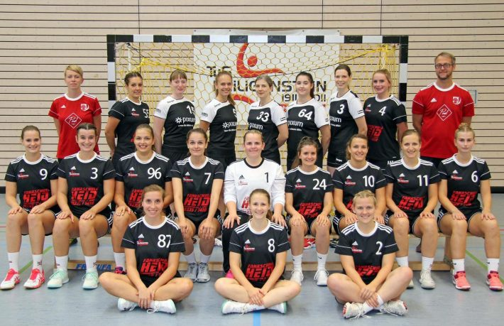 TuS-Handball-Damen-Adventskalender