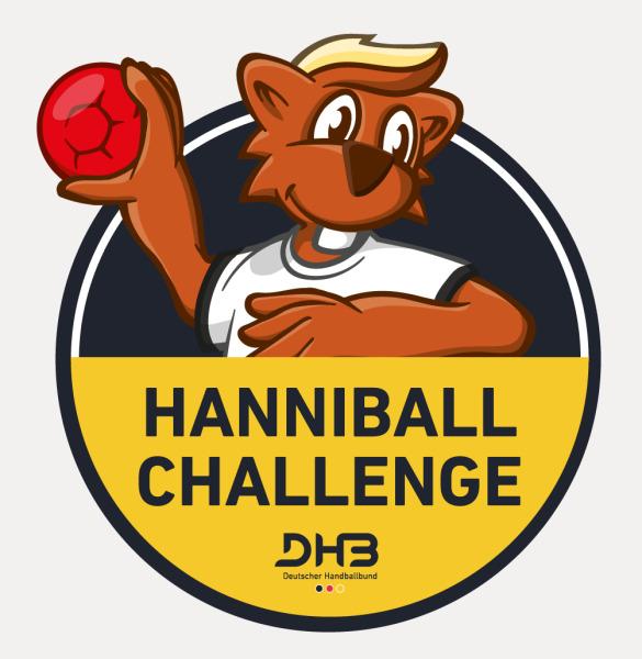 Hanniball Challenge des DHB