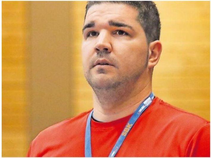 Christoph Morio neuer Trainer der Herren 1